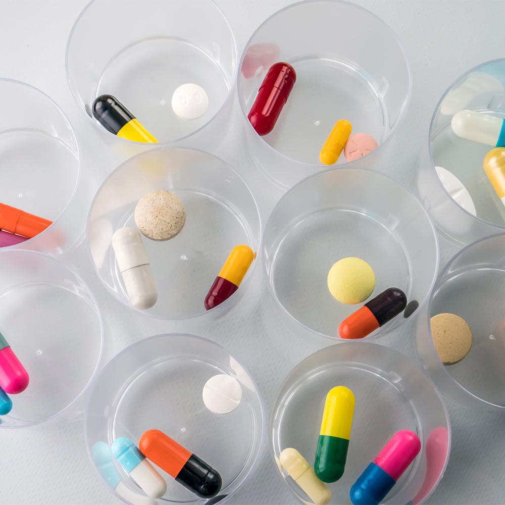 Medicación personalizada