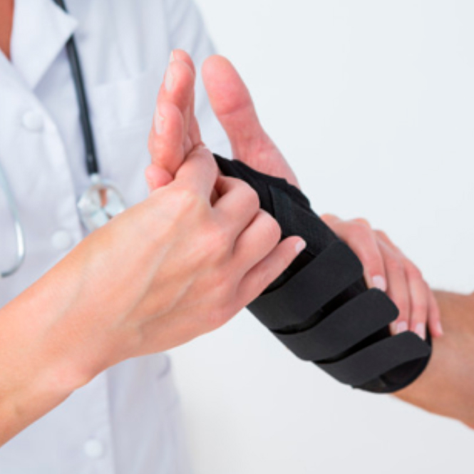 Ortopedia en Noáin